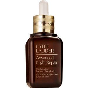 Estee Lauder送8件套小棕瓶精华