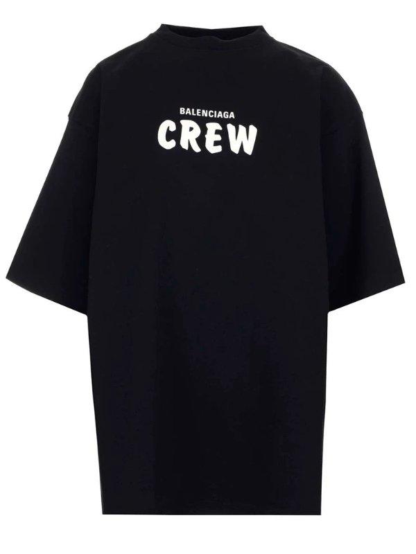 CrewT恤