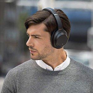 售价£330.00,带给你极致的享受上新:Sony WH-1000XM3 顶级无线降噪耳机(双色可选)