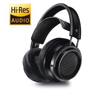 $149.99 跳水王旗舰史低史低价:Philips Fidelio X2HR 开放式耳机