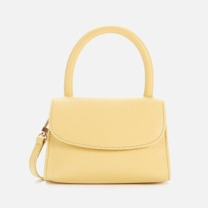 by FAR超粉嫩!鹅黄Mini Bag