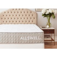 Allswell The Allswell Luxe Hybrid, Queen