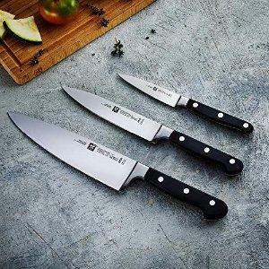 低至1.6折 刀具7件套€100收