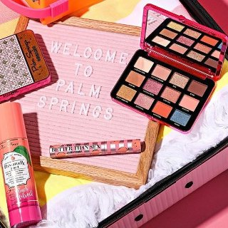 Peach EditionNew Arrivals: Too Faced Peachs Collection