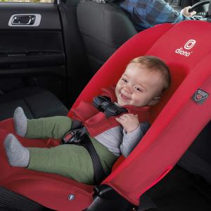 $239.97包邮(原价$329.99)史低价:Diono Radian 3R三合一儿童成长型两向座椅 全钢架
