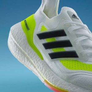 7折+额外7折 UB 21省$140限今天:Adidas官网 Ultraboost 科技跑鞋新款首降