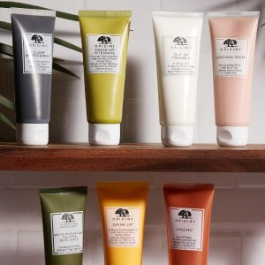 Dealmoon Exclusive Enjoy 20% off + GWPwith any Origins Mask Purchase @ Origins