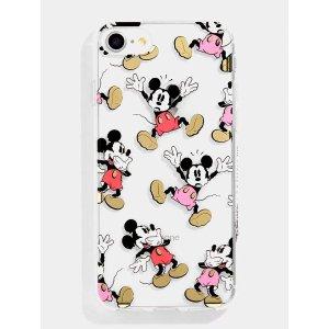 Disney x Skinnydip联名手机壳