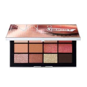NARSissist Wanted Eyeshadow Palette | NARS Cosmetics