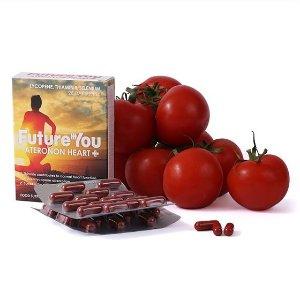 番茄红素补充剂