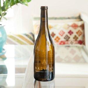 Salient, Chardonnay, 2016 - Winc