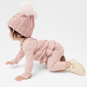 40% Off + Extra 10% OffGap Kids & Baby Flash Sale