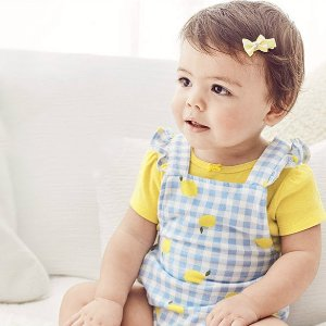 Up to 70% Off + Extra 20% OffCarter's Kids Clothing Clearance
