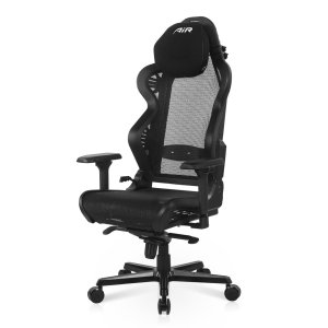 DxracerAIR 电竞椅 黑色