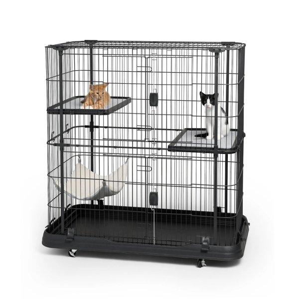 Prevue Pet Products 猫咪笼子