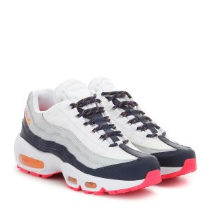 Air Max 95 leather 运动鞋