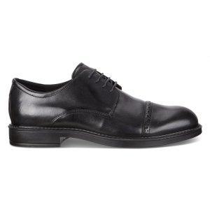 ECCOMen's Vitrus III Quarter-Brogue Shoe |® Shoes
