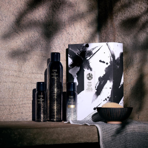 20% OffWith $60 Hair including Oribe + Mason Pearson + Rene Furterer Orders @  B-Glowing