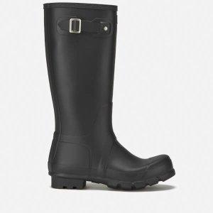 Hunter男士雨靴
