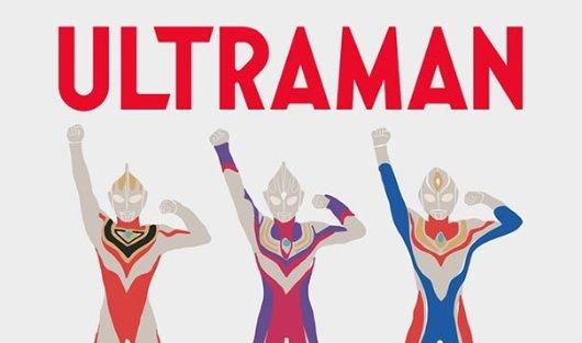Uniqlo x Ultraman 奥特曼联名合作款Uniqlo x Ultraman 奥特曼联名合作款