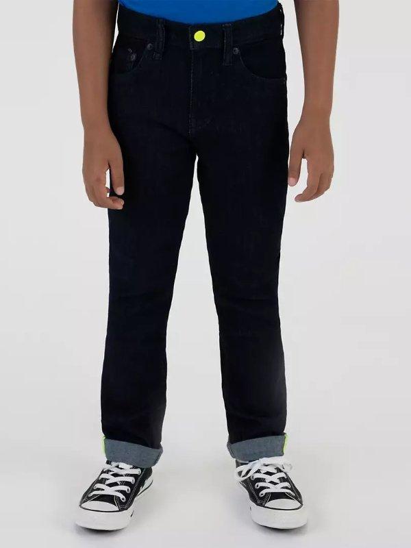 512™ 男童牛仔裤 8-20