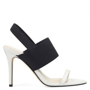 Nine WestMelon Open Toe Sandals