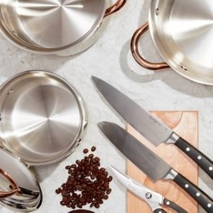 From $4.99 Select BergHOFF Kitchen Items on Sale @ Nordstrom Rack