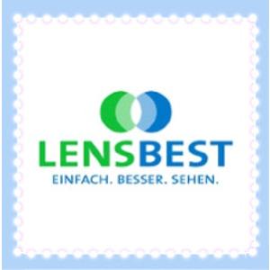 镜架低至€8.99 支持在线配镜Lensbest 全场自营品牌眼镜、墨镜、滑雪镜8.8折