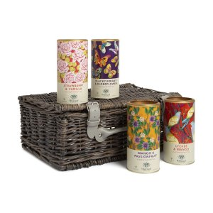 Instant Tea Hamper