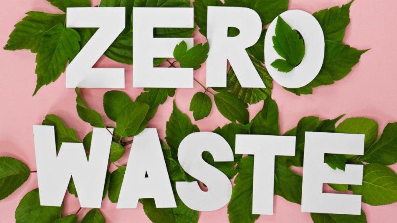 慢下来,与自然和谐相处 - Zero Waste 零废弃生活方式