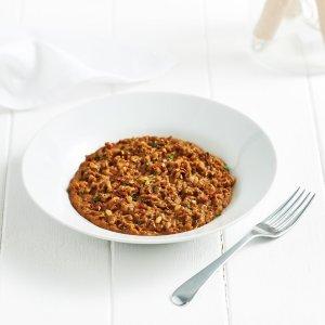 exante印度咖喱米饭