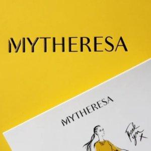 低至3折 BBR爆款T恤$300+Mytheresa 折扣区大促最后一波 收Acne、JC、Valentino