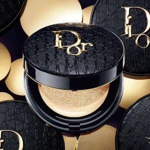 全场9折 Dior老花气垫$72Harrods 美妆定价优势 入爱马仕、黛珂、Lamer、Suqqu