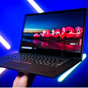 $1324Lenovo X1 Extreme Customize guide