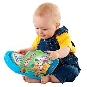 Fisher-Price CDH40 幼儿学习玩具 5.1折特价