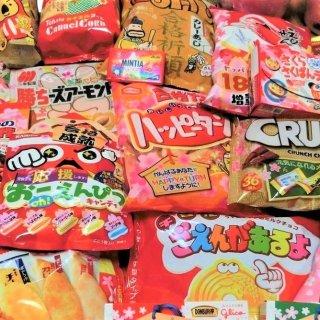 又想要吃零食了?随我探秘日本乐天零食王国,让生活被瞬间治愈