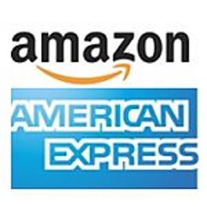 Spend $50+  Get 40%/$20 offAmex Special Offer on Amazon