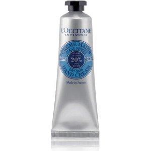 L'OccitaneShea Butter Hand Cream, 1 Oz