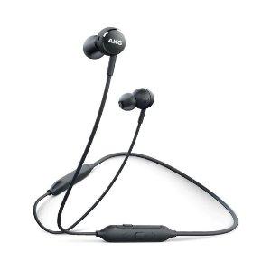 $29.99 跳水价第二弹AKG Y100 无线蓝牙耳机,四色可选
