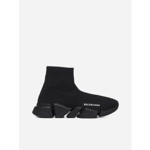 BalenciagaSpeed 2.0袜子鞋