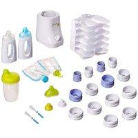 Kiinde 温奶器、储奶袋及配件