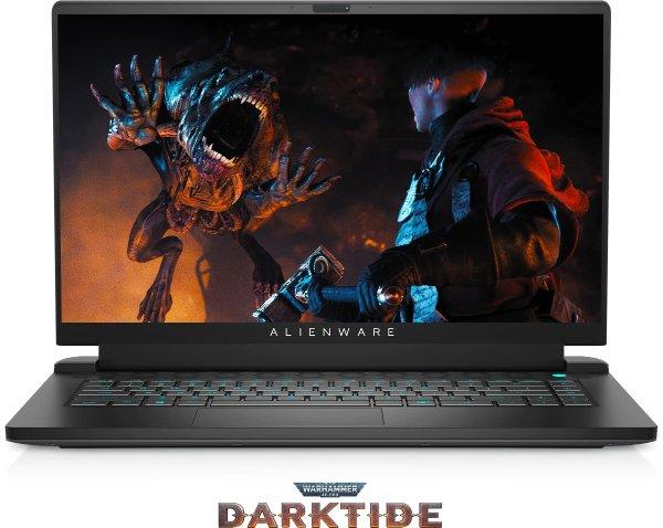 Alienware m15 R5 游戏本