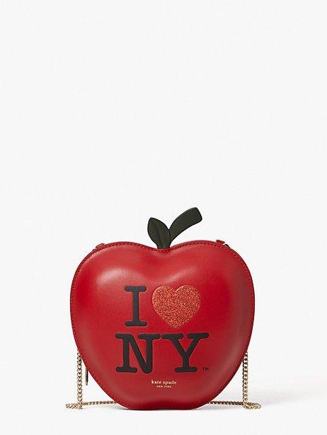 苹果链条包