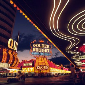 From $75Los Angeles To Las Vegas RT Airfare