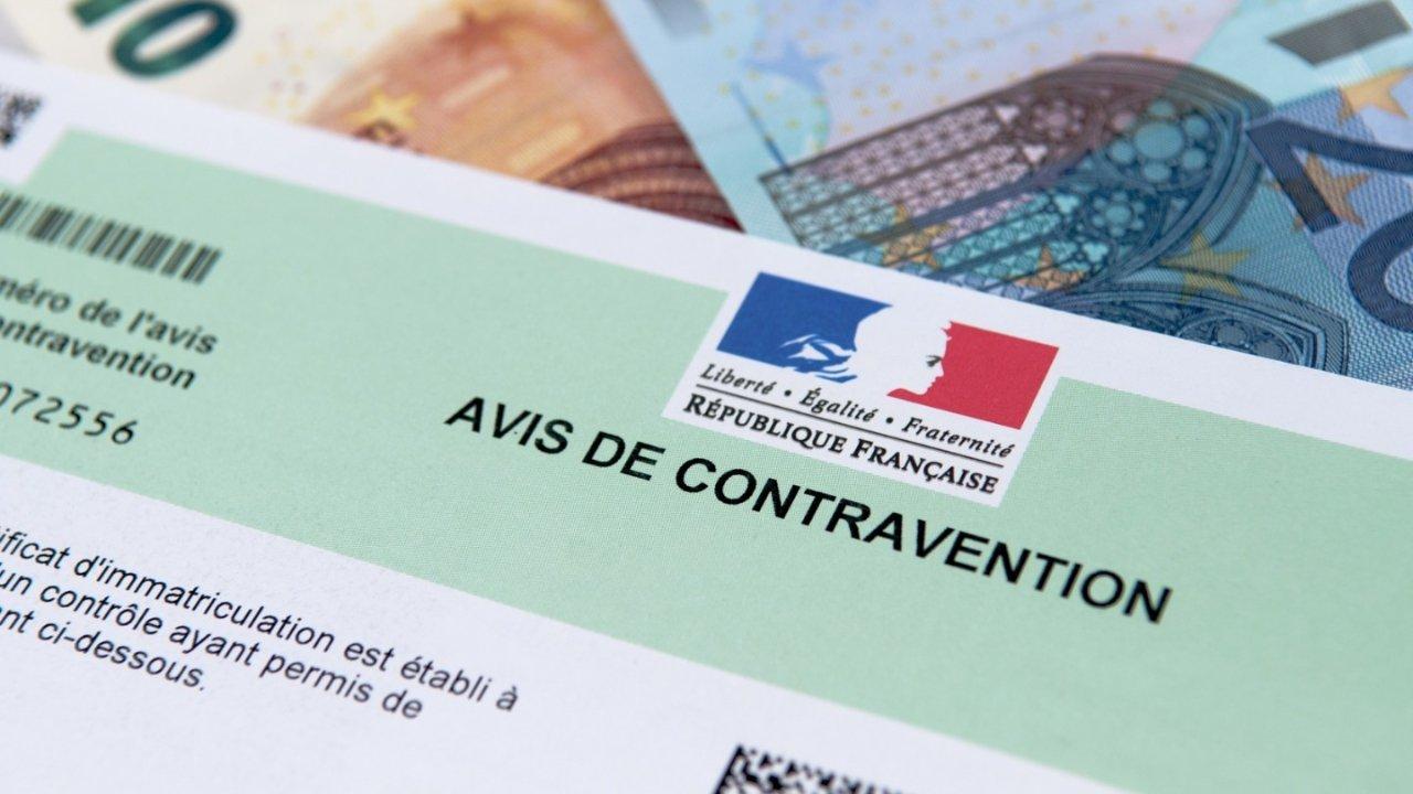 法国开车扣分规则大全!| 罚款和扣分,搞清楚了才不会被扣得不明不白!