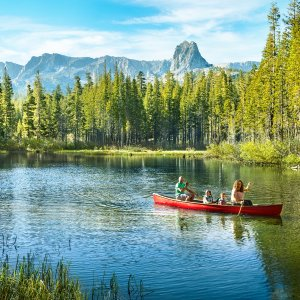 As Low As $159/NightThe Village Lodge - Mammoth Lakes