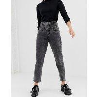 ASOS 牛仔裤 mom jeans