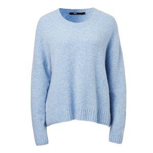 Knitwear - Slouchy Mid Length Jumper - Clothing - Sportsgirl