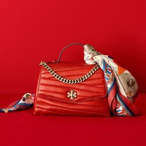 Up to 70% Off + Extra 30% OffTory Burch Red Collection
