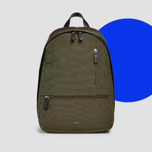 卡包低至 $5.99 + 免邮免费退款Skagen 北欧风格双肩包、通勤包、小卡包等热卖